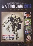 Warrior Jam 2012 CD