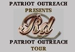 Ryan Daniel Patriot Outreach Tour